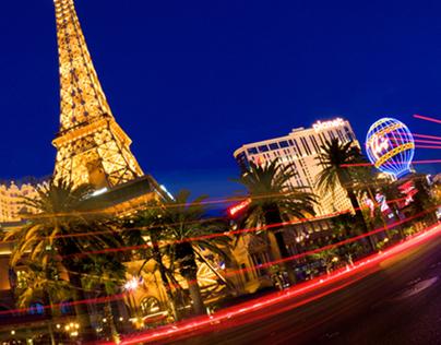 Las Vegas Promotions