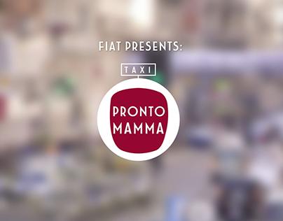 Fiat 500L - Hello Mum!
