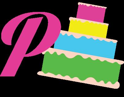 Logo Pastelería Caramelos