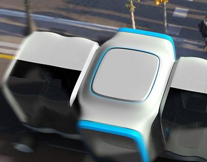 Transdev mobility system
