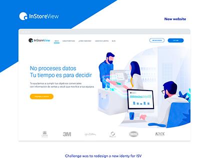 ISV Web