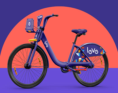 Leve | On-demand electric bikes and scooters