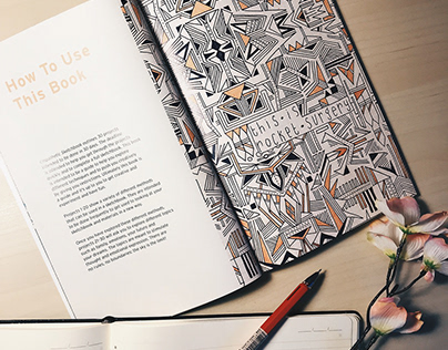 empathetic sketchbook: a 30 day project guide