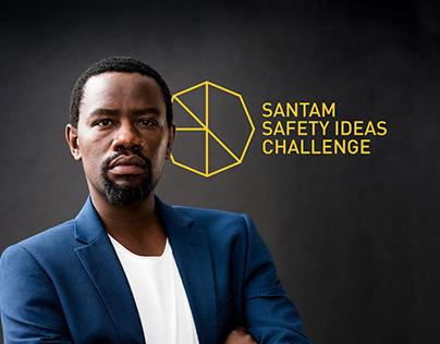 Santam - Incubator Season 3