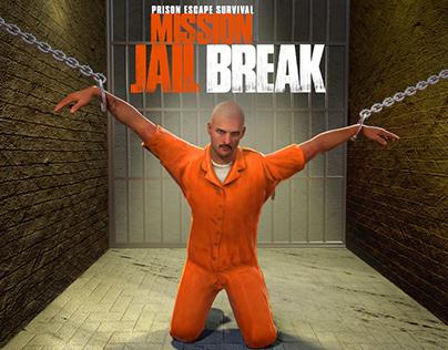 Prison Escape Survival Mission