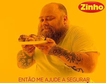 SOCIAL MEDIA 2019 | Zinho