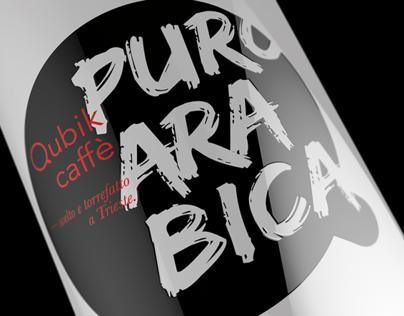 Qubik Puro Arabica