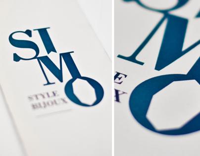 SIMO Style Bijoux