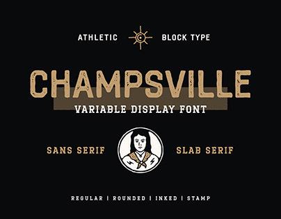 Champsville