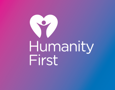 Humanity First Logo