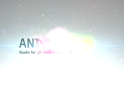 ANIMA RES - 3d medical animation showreel