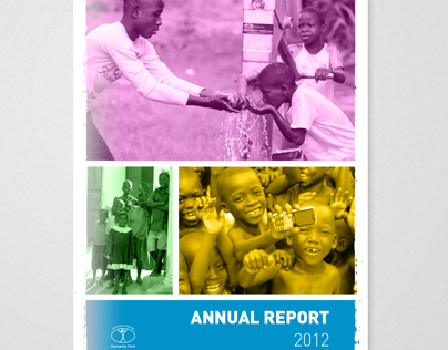 Humanity First Annual Report