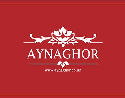 Aynaghor Brand & Print Design