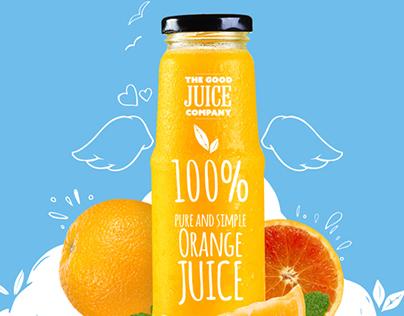 The Good Juice Company