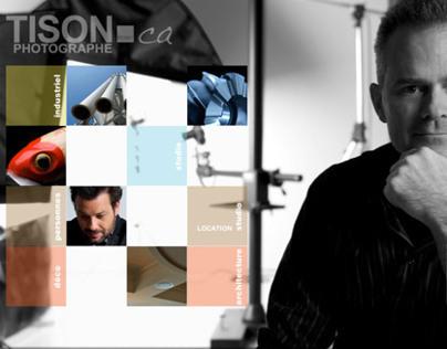 Pierre Tison - international photographer