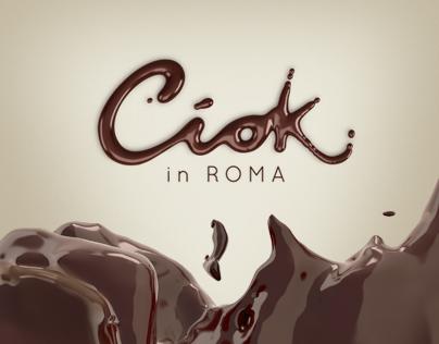 Ciok in Roma