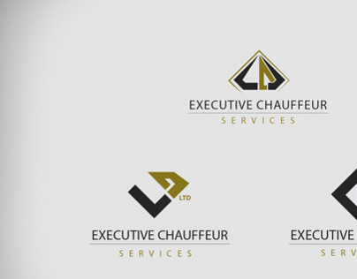 LDL Executive Chauffeur Services - LOGO