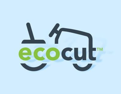 EcoCut Zero Emissions Lawn Care