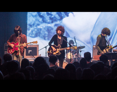 Temples & The Merrylees Live @ NAC