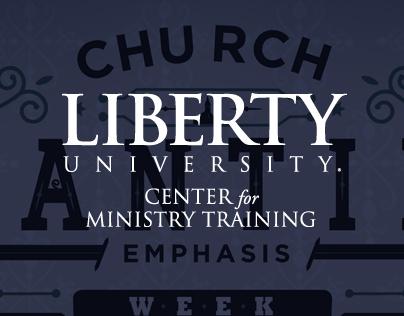 Liberty - Church Planting Emphasis Week