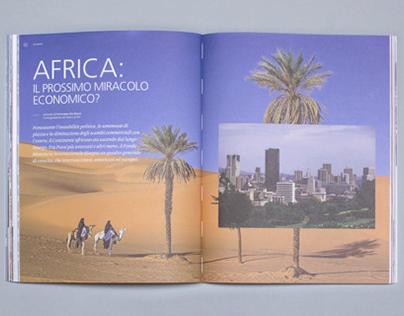 oxygen magazine - issue 20 - mediterraneo