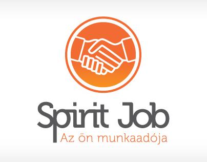 Spirit Job - identity