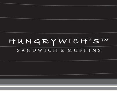 HUNGRYWICH'S WEB DESIGN