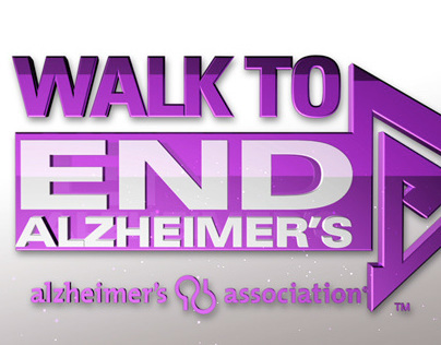 Alzheimers Walk Open