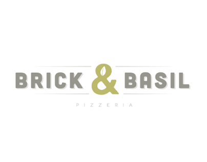 Brick & Basil Branding