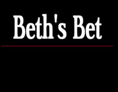 Beth's Bet
