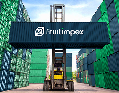 Fruitimpex | Corporate identity