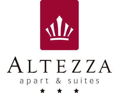 Altezza - Apart & suites (2008)