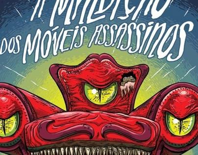 Radio Tiete Trash Monsters
