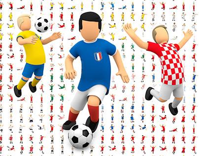 Football Teams Collection