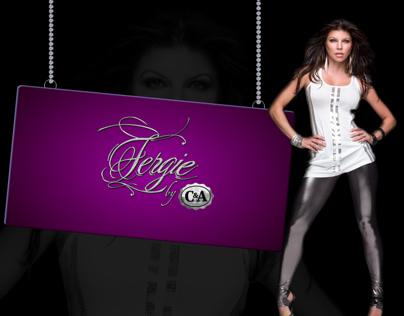 C&A: Fergie