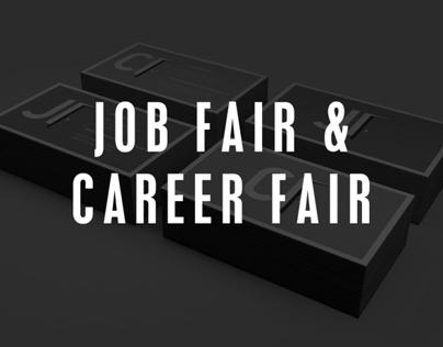 Job Fair & Career Fair