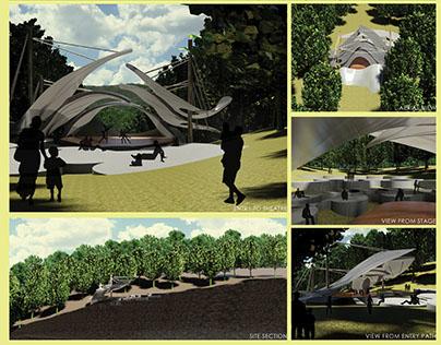 D4: The Nature Studio