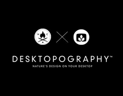 Desktopography / 2013