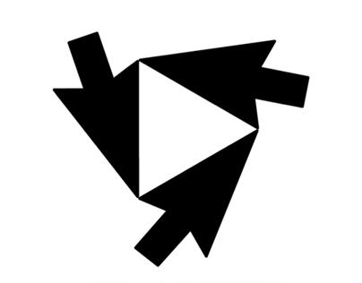 Click2View Identity Design