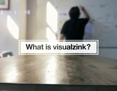 What is visualzink?
