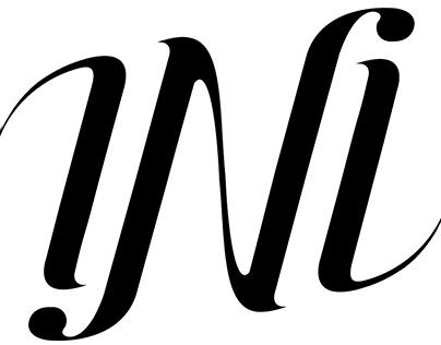 Ambigram Tattoo Project