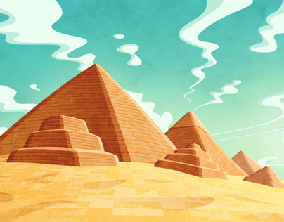 The Man From Egypt (iPad game)