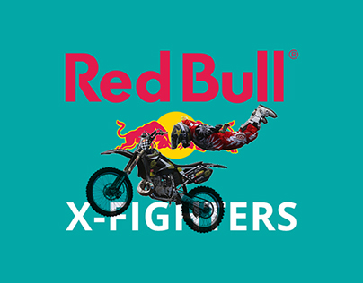 Red Bull - Share The Experience