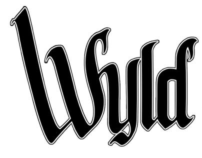 Wyld Stallyns Band Logo