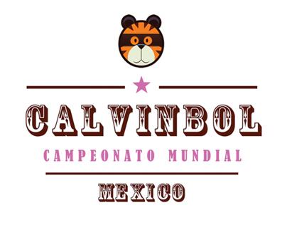 Caneca Calvinbol