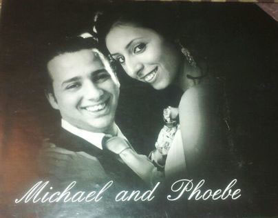 Michael & Phoebe Guestbook
