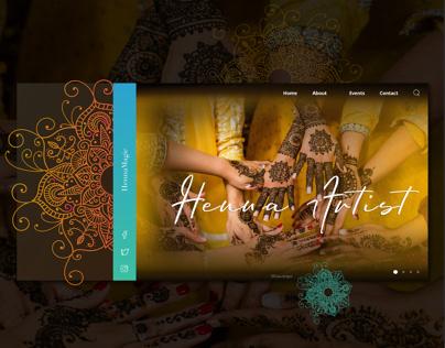 Henna Magic