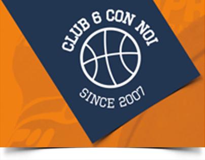 CLUB 6 CON NOI