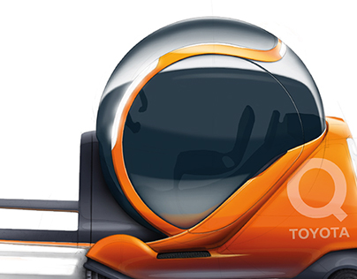 Q by Toyota