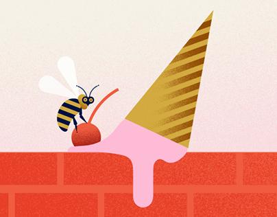 The Urban Beekeepers